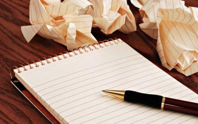 اصول داستان نویسی (مقدماتی)