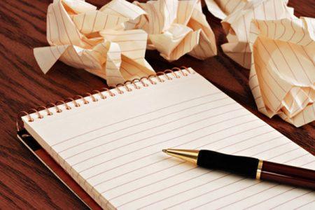 چگونه داستان بنویسیم؟ (پیشرفته)